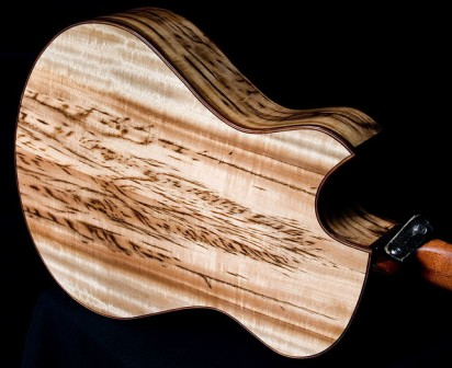 what is the best wood for acoustic guitars six string