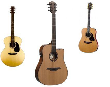 acoustic guitar reviews
