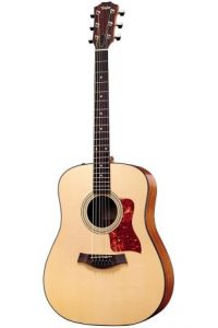 Dreadnought acoustic guitar reviews