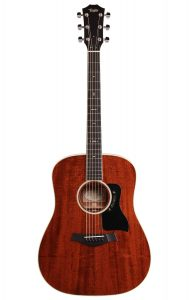 Taylor 520 all mahogany body