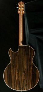 What Is The Best Wood For Guitar Necks?