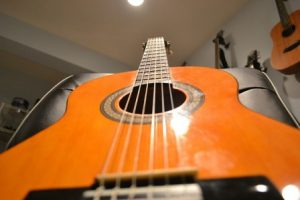 How to Choose Classical Guitar Strings