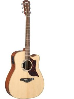 Yamaha A1M Guitar Review