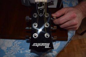 unwind strings