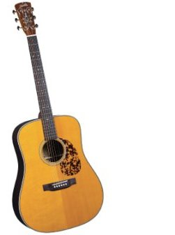 Blueridge BR 160 Historic Dreadnought Guitar
