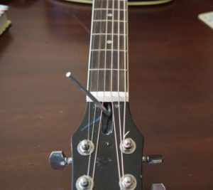 How to Do an Acoustic Guitar Truss Rod Adjustment