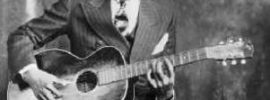 Top 10 Blues Songs on Acoustic Guitar