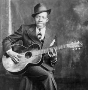 The Top 10 Blues Songs on Acoustic Guitar