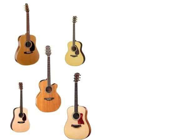 best acoustic guitars under 1000 dollars my top 5 expert review. Black Bedroom Furniture Sets. Home Design Ideas