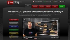 Jamplay Guitar Lessons Review: Online Guitar Lesson Review Series