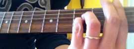 learn how to play barre chords