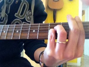 Learn How to Play Barre Chords on the Guitar