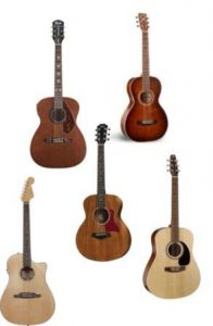 Best Acoustic Guitars Under $500: My Top 5