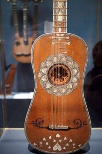 Some Interesting Facts About Acoustic Guitars