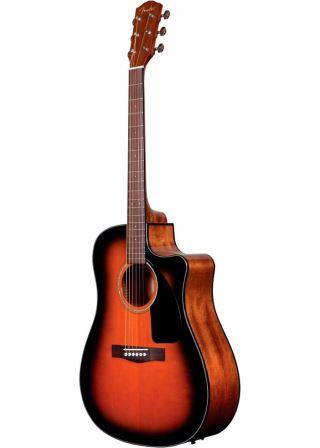Fender CD-60ce review