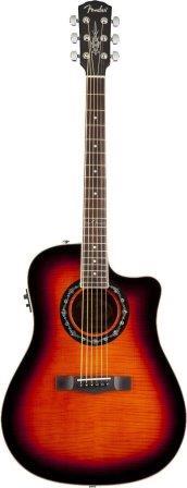 Fender T Bucket 300ce Review : fender t bucket 300ce review acoustics under 300 reviews six string acoustic ~ Hamham.info Haus und Dekorationen