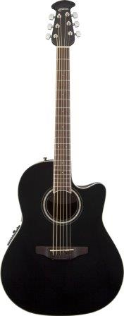 Ovation Celebrity acoustic guitar