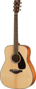 Yamaha FG800 Guitar Review: Acoustics Under $300 Reviews