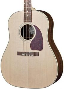 Solid Wood Top Acoustic Guitar Reviews