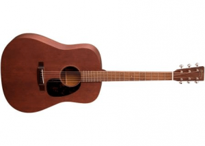 Martin D15M Review: Acoustics Under $1500 Reviews