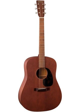 Martin D15M Review