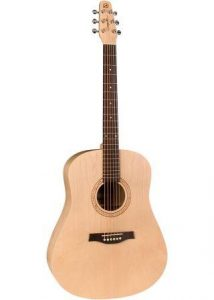 Seagull Excursion acoustic guitar