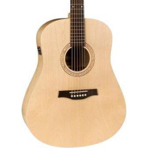 Seagull Excursion Natural SG acoustic-electric