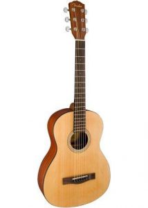 Fender MA 1 acoustic guitar