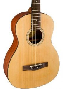Fender MA 1 Review: Acoustics Under $300 Reviews