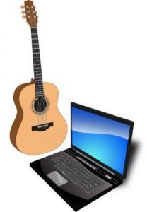 Online Guitar Lessons for Beginners – The Many Options