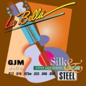Are Silk and Steel Guitar Strings any Good?