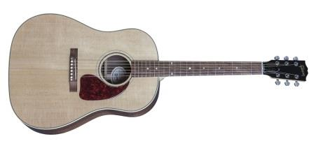 Gibson Acoustic Guitars: Gibson J Series of Acoustics