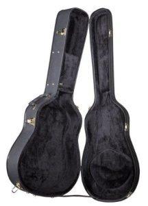 Yamaha HC AG1 Hardshell Acoustic Guitar Case