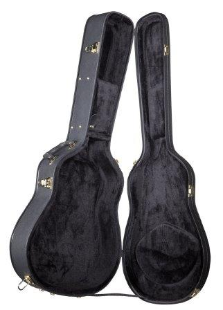 Classical Guitar Cases Reviews : yamaha hc ag1 hardshell acoustic guitar case review ~ Vivirlamusica.com Haus und Dekorationen