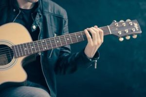 Left Hand Position on Guitar: How to Use Your Fretting Hand