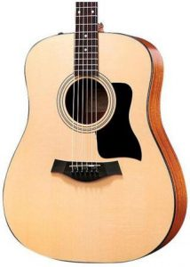 Solid Sitka Spruce Top Acoustic Guitars