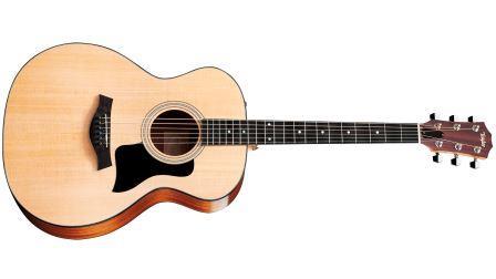 Taylor 114e acoustic guitar