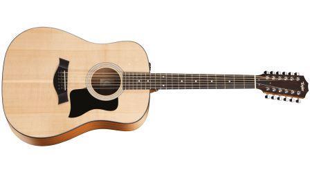 Taylor 150e acoustic guitar