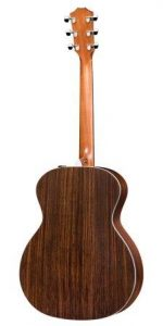 Laminate Rosewood Back and Sides