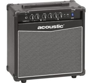 How to Choose the Best Acoustic Guitar Amplifier for You