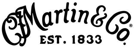 Martin guitars history
