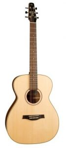 Seagull Maritime Concert Hall Review: Acoustic Guitars Under $1000