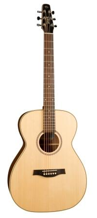 Seagull Maritime Guitars Seagull S 2nd Tier Series