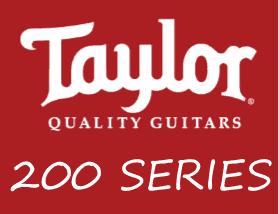 Taylor 200 series