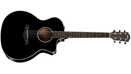 Taylor 214ce Black DLX