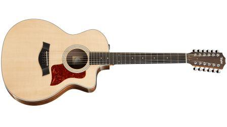 Taylor 254ce DLX 12 string