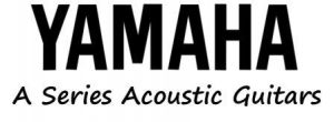 Yamaha A series Acoustic Guitars Overview