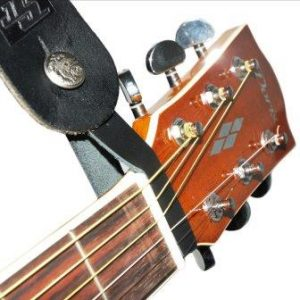 fretfunk acoustic guitar strap button