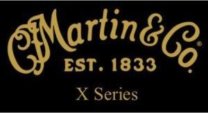 martin-x-series