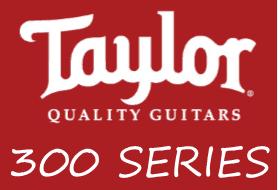 taylor-300-series-guitars